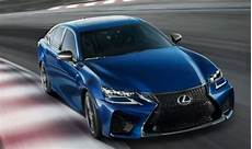2020 lexus gs f sedan release date redesign price 2018
