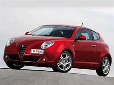 World Car Wallpapers 2011 Alfa Romeo Mito