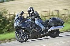 b und k bmw ride bmw k1600 b review visordown