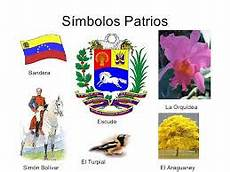 simbolos naturales de brasil s 237 mbolos patrios de venezuela ecured