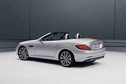 Mercedes Benz Kicks Into High Gear With Not One But Two
