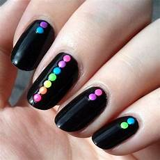 45 easy nail polish ideas and designs 2016