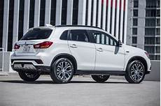 2018 mitsubishi outlander 2018 mitsubishi outlander sport gets a facelift the