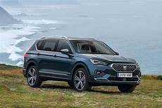 Seat Fr Ausstattungsvarianten - seat tarraco large 7 seat suv now on sale in britain