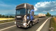 scs software s truck simulator 2 company paintjobs