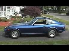 sold 1971 datsun 240z for sale 1 of 2 sold
