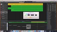garage band tutorial garageband for beginners version 2015