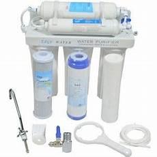 filtre eau potable maison acheter un filtre ou purificateur d eau pour la maison