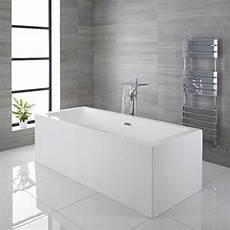 vasca da bagno con pannelli come montare un pannello acrilico per la vasca hudson reed