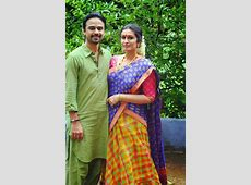 Actress kavitha nair wedding photos 0073   Kerala9.com