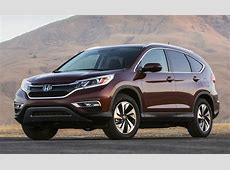 2015 / 2016 Honda CR V for Sale in your area   CarGurus