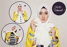 Kreasi Jilbab Modern Dian Pelangi Gaya 2016 Kumpulan