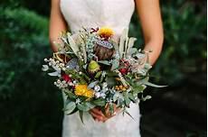 Kitchen Bouquet In Australia by Amazing Wedding Bouquet Of Australian Florals