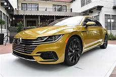 2019 vw arteon 2019 volkswagen arteon drive review style without