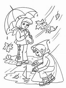 Herbst Malvorlagen Autumn Coloring Pages And Print Autumn Coloring