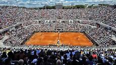 Roma Tanto Rumore Per Nulla Tennis Circus