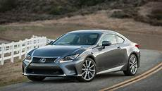 Lexus Adds Rc 200t Rc 300 Awd For 2016 Autoblog