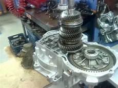 transmission rebuild vw 02s 6 speed