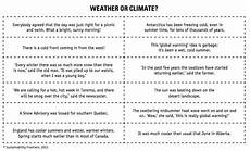 weather climate worksheets fifth grade weather climate worksheets fifth grade related to