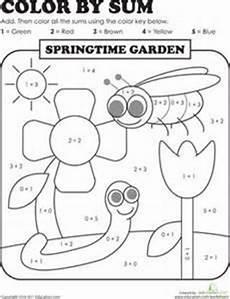 addition coloring worksheets for grade 1 12972 1st grade coloring pages grade addition color by numbers worksheets addition