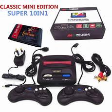 new sega genesis console newest retroad mini classic edition 16bit sega genesis md