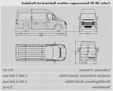 Volk Wagon Volkswagen Crafter Masse