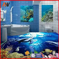 2015 Newest 3d Tile Bathroom Tile 3d Ceramic Floor Tile
