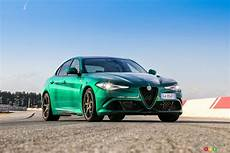 updates for 2020 alfa romeo announced car news auto123