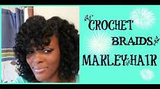Pre Dipped Crochet Braids