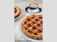 linzer torte_image