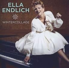 Ella Endlich Mutter - ella endlich wintercollage cd jpc