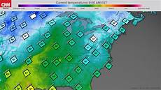 5 present weather and climate cold in after bomb cyclone hammers