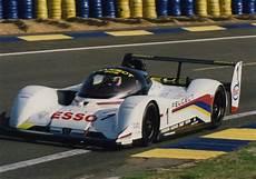 Peugeot Aux 24 Heures Du Mans 2 1991 1993 Aco