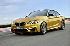 2016 bmw m2 coupe rendered motor exclusive