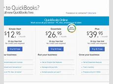 quickbooks online projects training