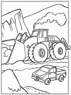 Ausmalbilder Malvorlagen Baufahrzeuge Malvorlage Baufahrzeuge Baufahrzeuge Ausmalen