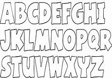 Ausmalbilder Buchstaben Ausdrucken Ausmalbilder Mit Buchstaben Und Abc Malvorlagen Zum Lernen