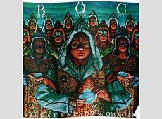 blue oeyster cult albums