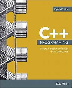 c programming program design including data structures
