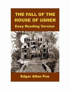 the fall of the house of usher lesson plans the fall of the house of usher easy reading version plus