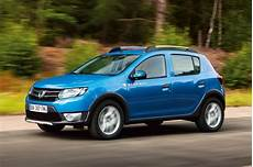Dacia Sandero Stepway Review Test Drives Atthelights