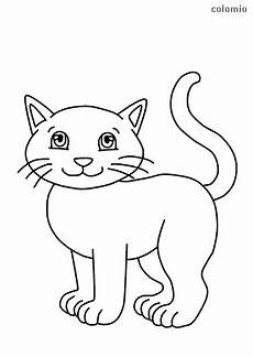 cats coloring pages 187 free printable 187 cat coloring sheets