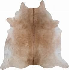 rinderfell teppich luxor living teppich rinderfell beige gemustert felle bei