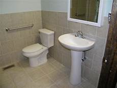 Bathroom Ideas Half Tiled Walls by Bathroom Half Wall Tile Images Half Tiled Bathroom Ideas