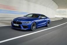 Bmw M8 2020 by 2020 Bmw M8 And M8 Competition Look Edmunds