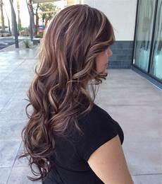 Ideas For Hair With Highlights 45 hair color ideas for brunettes for fall winter summer