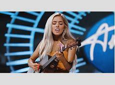 american idol 2020 youtube