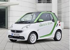 2012 smart fortwo electric drive priced at 21 886 in