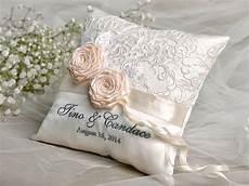 by marie wedding wedding pillows ring bearer pillows lace weddings