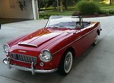 1964 Datsun Fairlady 1500 I Had One Of These  The
